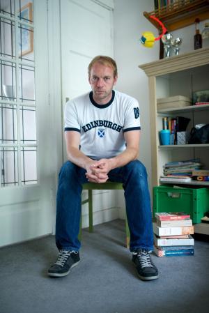 Jan Van Mensbergen