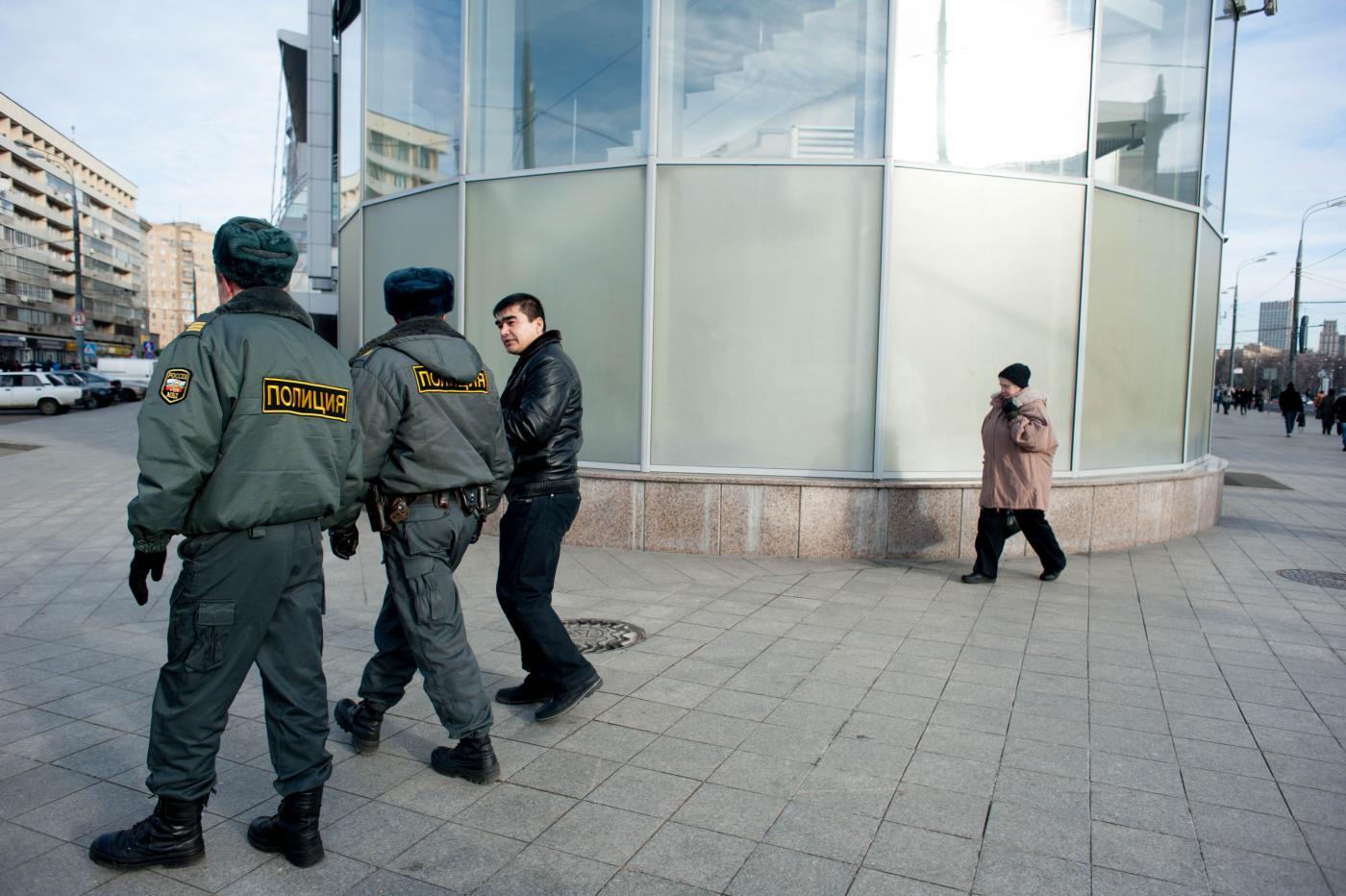 Moskou n°2